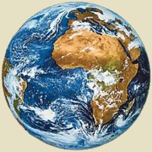 Terre Urantia Gaïa