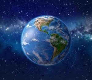 vibrations de la Terre