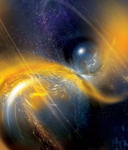 ondes et univers