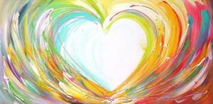 diffuser l'amour