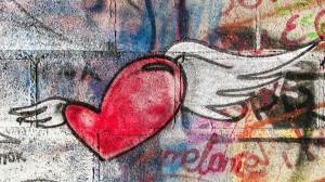 transmettre l'amour